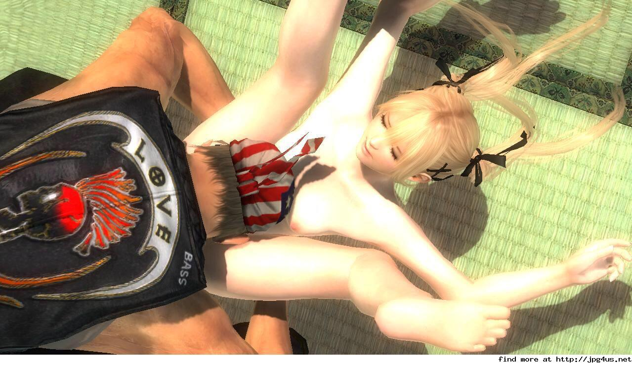 【DOAX】DEAD OR ALIVE Xtreme Venus Vacation 2日目【DMM】 	->画像>105枚