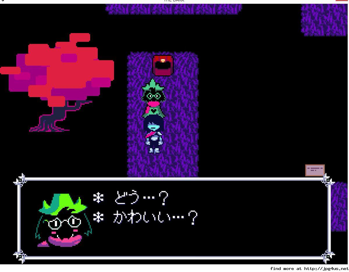 UNDERTAIL love20【DELTALEWD】 [無断転載禁止]©bbspink.com	->画像>69枚