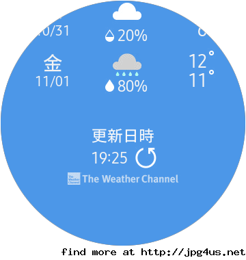 【Gear S】Galaxy Watch【Active】  Part.5 	YouTube動画>1本 ->画像>12枚
