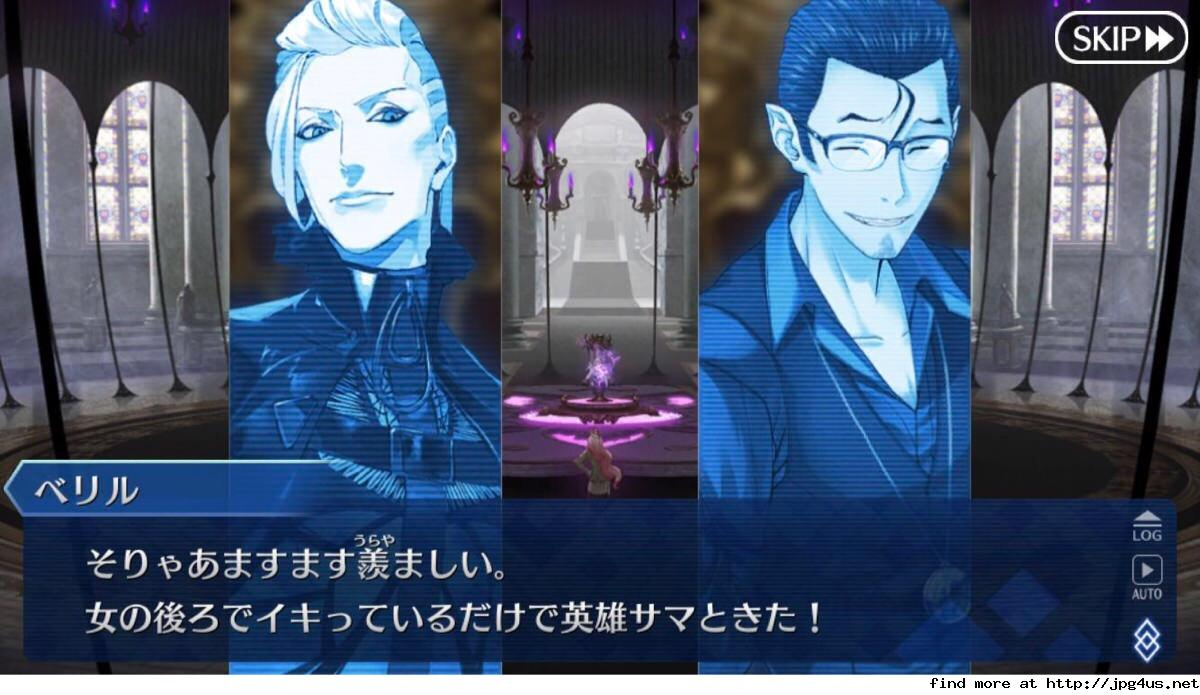 Fate/Grand Order まったりスレ4534 	YouTube動画>2本 ->画像>105枚