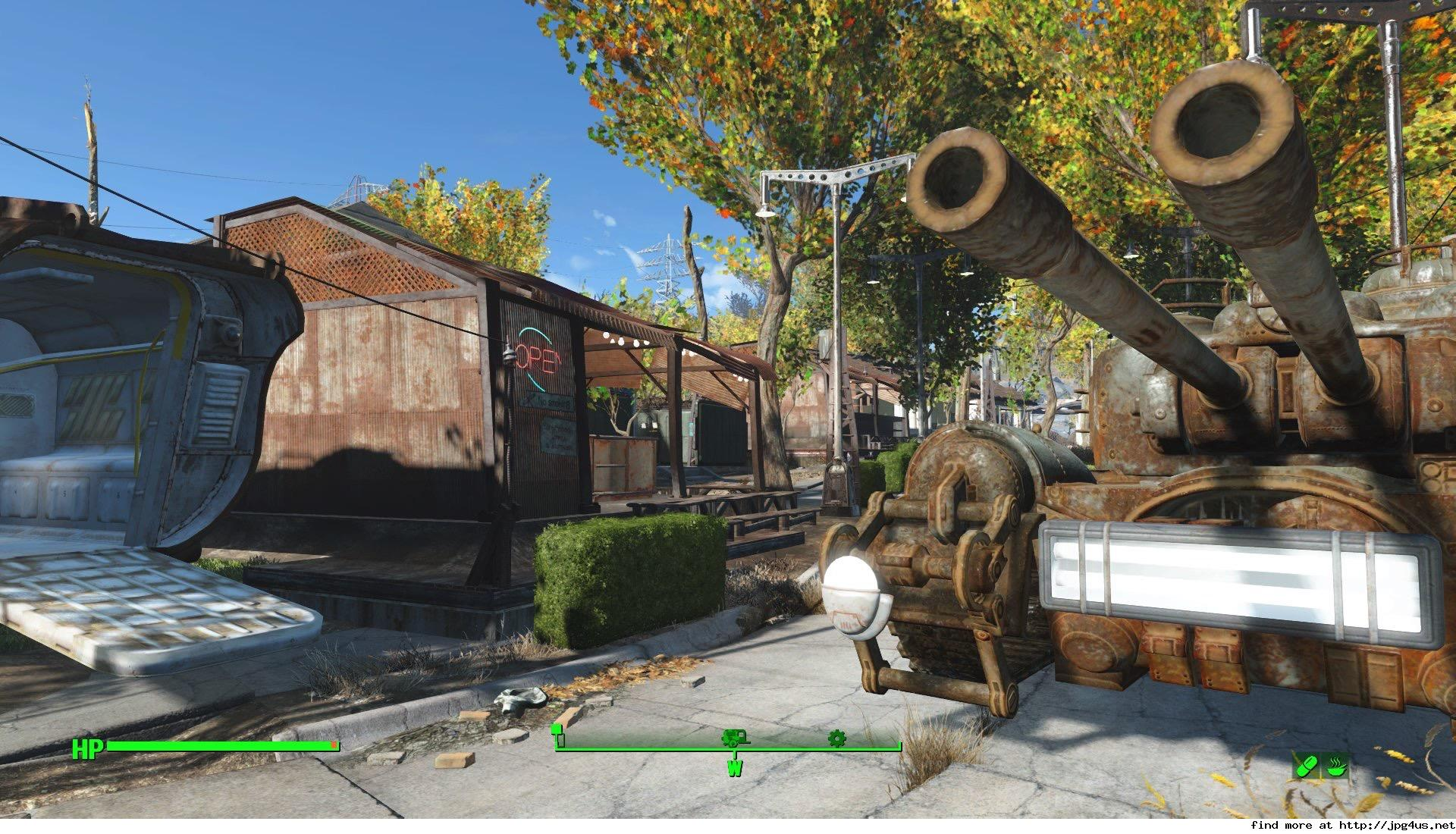 【FO4】Fallout4 拠点画像うpスレ 5軒目 [無断転載禁止]©2ch.netYouTube動画>6本 ->画像>461枚