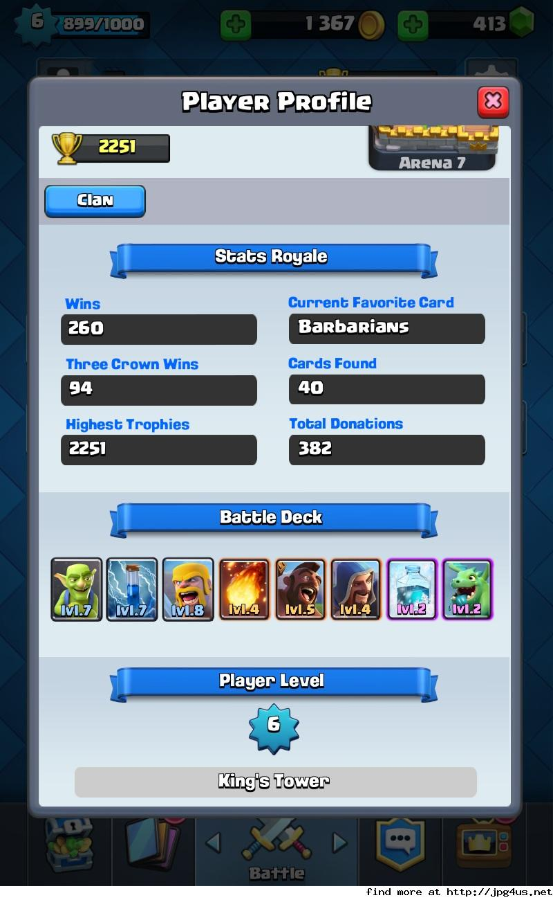 【Supercell】Clash Royale part20【クラロワ】 [無断転載禁止]©2ch.net->画像>71枚